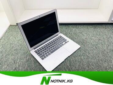 ультрабук бишкек in Кыргызстан | LENOVO: Для программирования  -MacBook Air  -модель-A1466  -процессор-core i5/