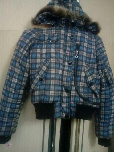 Zenska odeca i obuca - Srbija: Zimska jakna Turske proizvodnje M velicine ekstra udobna i topla