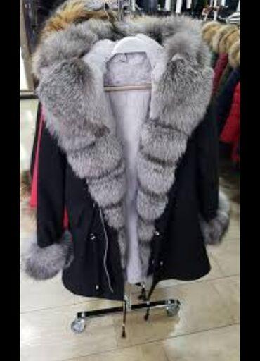 Zimska jakna sa krznom - Srbija: Jakne tople zimske sa krznom