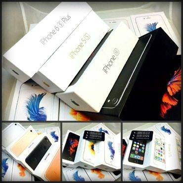 Iphone от 4 ,4s до 8+ 64gb в Бишкек