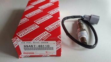 RX300 Лямбда зонд (кислородный датчик) тойота лексус Lexus RX300 рх300
