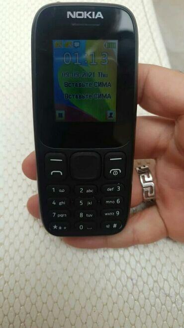 10177 elan | MOBIL TELEFON VƏ AKSESUARLAR: Nokia 105 bir aydı alınıb 65aza. istifadə edilməyib təzədi iki nömrə