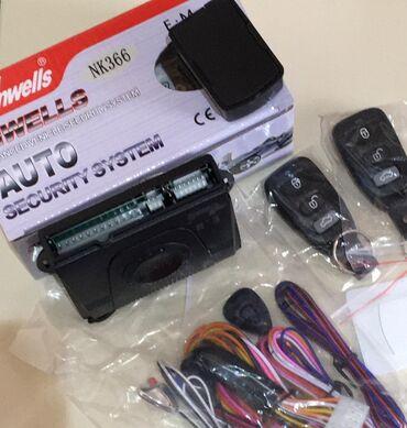 Anti-oğurluq cihazları - Azərbaycan: Siqnalzasiya sistemiHər növ avto aksesuarların satış merkeziBütün