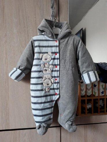резиновый комбинезон детский в Кыргызстан: Продаю детский комбинезон почти новая