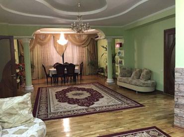 супермаркет фрунзе бишкек в Кыргызстан: Сдается квартира: 5 комнат, 280 кв. м, Бишкек