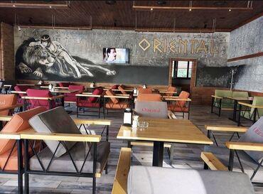 Недвижимость - Баткен: Баткендин центринен кафе ачканы место керек арендага болсода боло бере