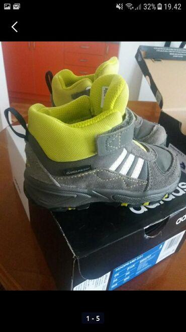 Adidas cipele - Srbija: Cipele adidas bez ostecenja.pogledajte i ostale moje oglase