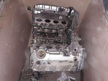 Двигатель BVJ Ауди 2007г. 4.2л 2007 года выпуска, в отличном