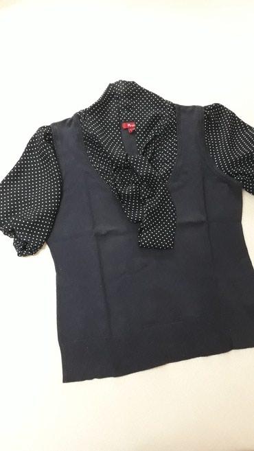 Prelepa markirana bluzica, velicina 44 - Valjevo