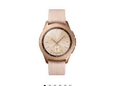 часы все цвета в Кыргызстан: Продаю Смарт часы Самсунг розового цвета ! Состояние 10 из 10. Почти