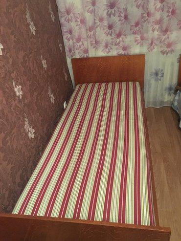 Кровать 1,5 в Бишкек