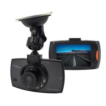 Видеорегистратор advanced portable car camcorder в Бишкек