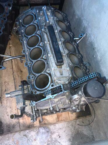 təcili maşın satılır in Azərbaycan | VOLKSWAGEN: Motor Mercedes Benz W221 (2008-2012) pistonsuz və