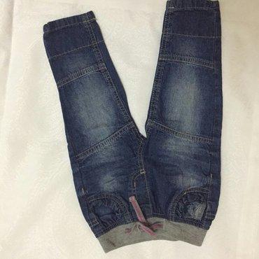 Bakı şəhərində Jeans qiz ucun 9-12ay