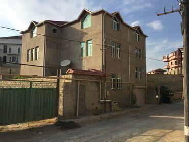 Satış Ev 400 kv. m, 5 otaqlı