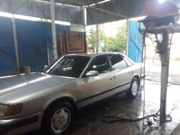Audi 100 2.3 л. 1991 | 555558 км