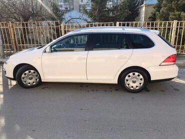 sürət qutusu - Azərbaycan: Volkswagen Golf 1.4 l. 2009 | 14500 km