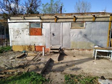 Продаю жилой вагон,без колес,при в Бишкек