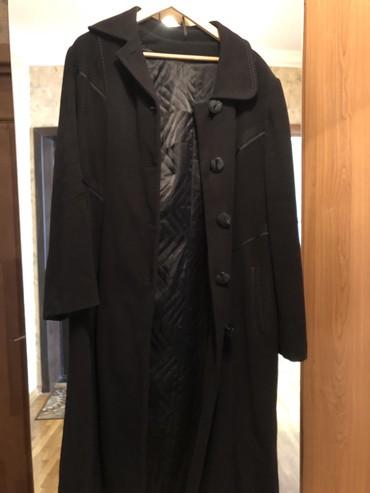 qadınlar üçün uzun palto - Azərbaycan: Paltolar W8Less 5XL