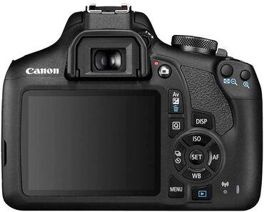 kanon - Azərbaycan: Canon camera 2000D 18-55 ISCanon fotoaparatıKanon
