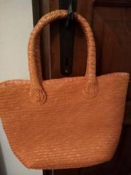 Zenska torbica neostecena - Knjazevac
