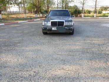 Nəqliyyat - Şirvan: Mercedes-Benz 230 2.3 l. 1990   580069 km