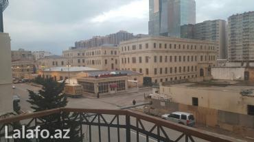 döş döşəkcələri - Azərbaycan: Mənzil kirayə verilir: 3 otaqlı, 72 kv. m, Bakı