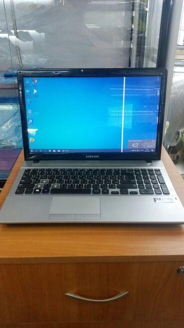 Samsung np300e5v бюджетный ноутбук. Для работы в ворде и несложных