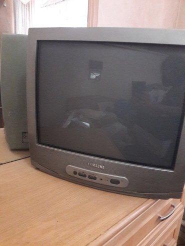 Продаю телевизор Самсунг цветной.диагональ 51 в Бишкек