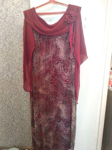 Платья вечерние,в идеальном состоянии, размеры 52-56 цена 1.000 сом