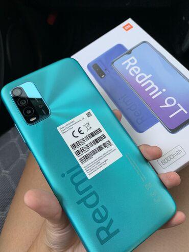 13200 объявлений: Xiaomi Redmi 9T   128 ГБ   Зеленый   Гарантия, Сенсорный, Две SIM карты