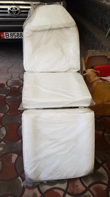 складную массажную кушетку в Кыргызстан: Продаю кушетку. Новая. Торг небольшой