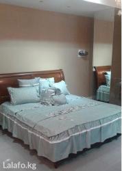 декоративные наволочки на подушки в Кыргызстан: Роскошное постельное белье х/б-состав комплекта входит 8