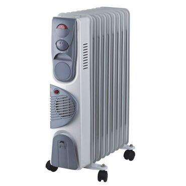 Масляный радиатор Oasis BB-20T Доставка бесплатно Гарантия 6 месяцев Р