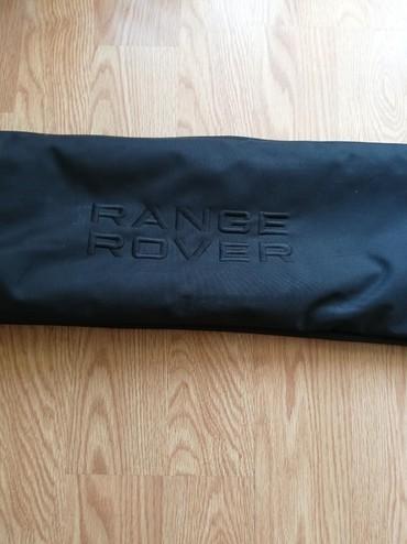 range rover qiymətləri - Azərbaycan: Комплект для крепления багажа. RANGE ROVER
