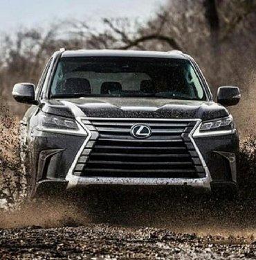 мото-запчасти-бишкек в Кыргызстан: Запчасть мотор кузовные  Lexus 570  Lexus 470 Toyota lend cruzerRUNNER