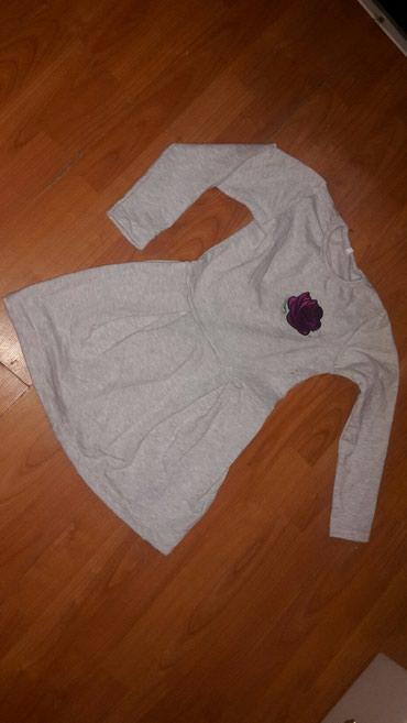 Ostalo   Cuprija: Majica za devojcicee nova je kupljena sa felerom koji se vidi na slici