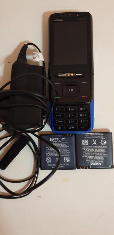 Mobilni telefoni - Crvenka: NOKIJA MOBILNI