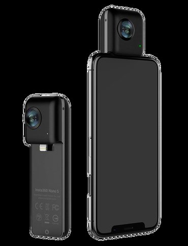 c-yeni-iphone-5 - Azərbaycan: Insta 360° Nano STurn your iPhone into a 360° camera.Made for: iPhone