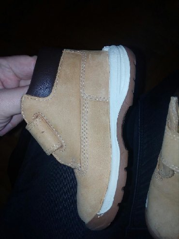 Bez cipele - Srbija: Timberland cipele 22.5 br Malo nosene ocuvane skroz bez ostecenja
