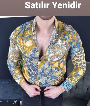 Köynək və bluzalar
