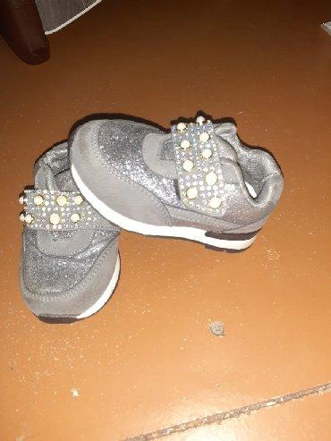 Детская обувь в Кыргызстан: Продаю детскую кроссовку