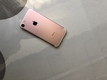 Iphone 7 32 yadashla ela veziyetde Wi-fi problem var acdirmaq istemire