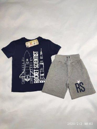 детская одежда качественная в Кыргызстан: Детские вещи,детская одежда,комплекты,футболки,вещ на мальчиков,одежда