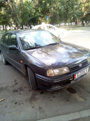 Обучаю вождению без крика и нервов но качественно автомат в Бишкек