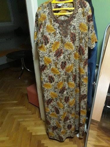 Haljina prelepa ne guzva se moze kao svecana da se nosi obim grudi 65 - Nis