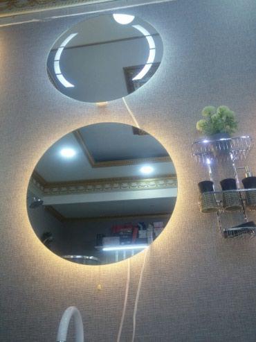 led фары в Азербайджан: Güzgü led işiğli