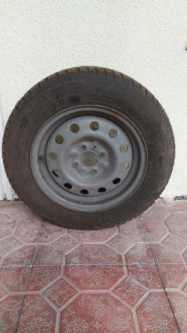 диски на х5 в Азербайджан: 185/65/14 cox az islenib.Bir komplektdi yeni ki 4 eded.Qis