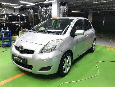 по-всем-вопросам-обращаться-по-номеру в Кыргызстан: Toyota Yaris 2009 | 158000 км