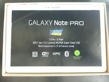 Samsung 4s mini - Azərbaycan: Samsung Galaxy Note PRO 12.2Hər bir funksiyası işləkdir. NOTE